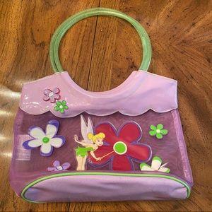 Tinkerbel bag.